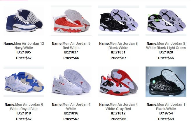 a832329ff7d How to Avoid Buying Fake Nike Shoes Online   on EBay
