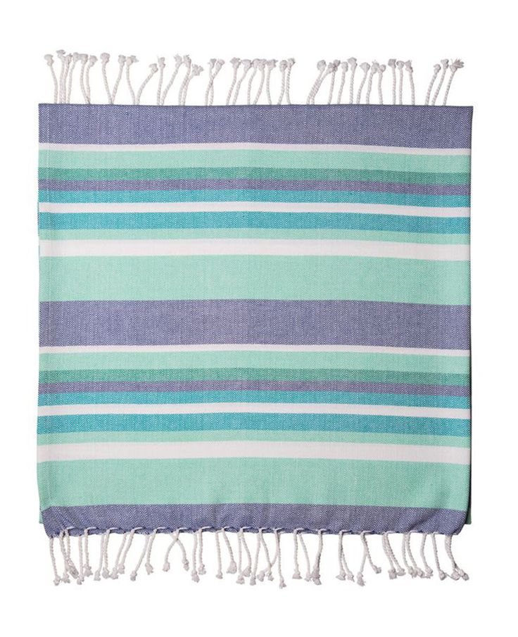Noosa Living - Towel Capri