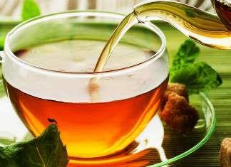 20 způsobů jak použít čaj