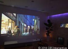Sony 4K Ultra Short Throw Projector - Home Theater Projectors - CNET Reviews