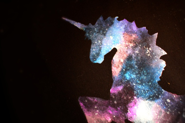 unicorn galaxy!