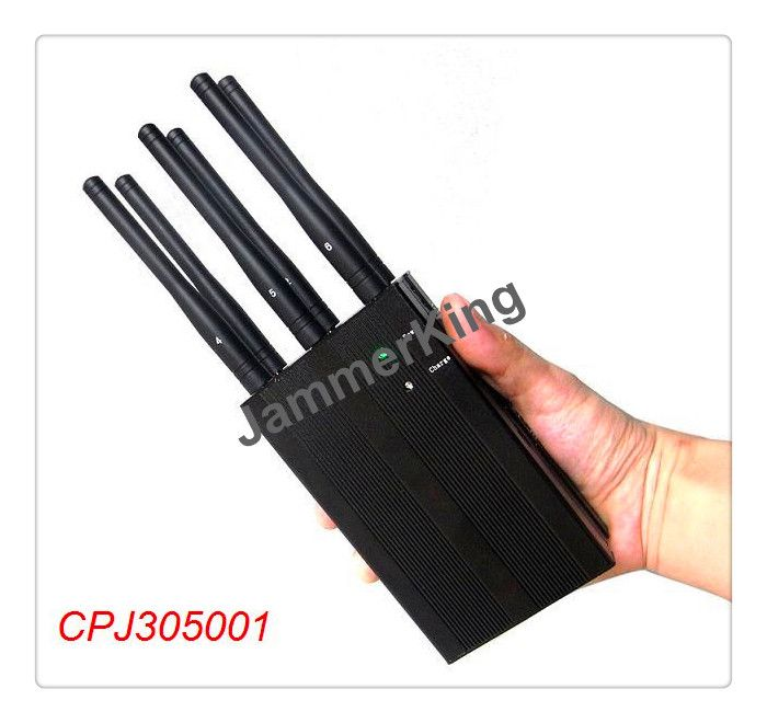 Cell phone jammer 3g 4g - cell phone jammer operation