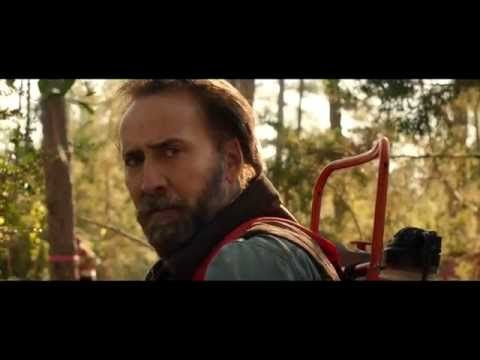 Joe UK trailer, starring Nicolas Cage - out 25 July in cinemas and on demand