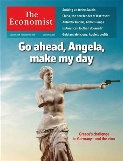Download The Economist – 31 January 2015 Online Free in pdf, epub or mobi format. Read The Economist – 31 January 2015 Online and download the The Economist – 31 January 2015 free to your computer.