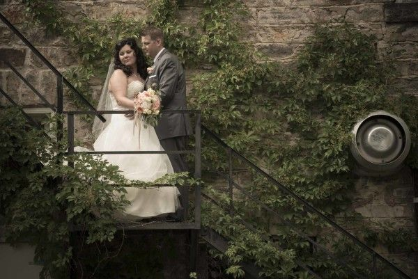 Lovely backdrop at the Code's Mill in Perth #perthwedding #codesmill