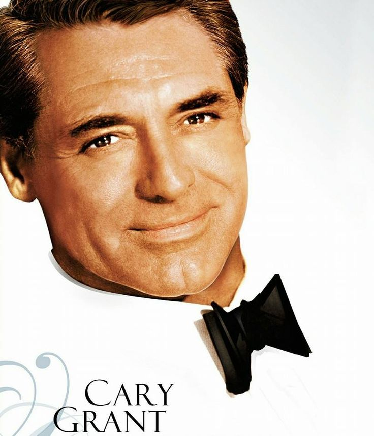 Cary Grant, love this photo of him, so handsome, great actor too.