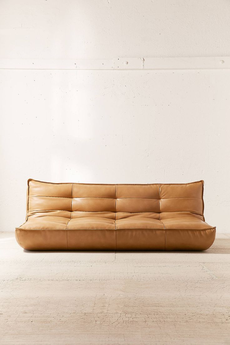 Shop Greta Recycled Leather XL Sleeper Sofa At Urban Outfitters Today. We  Carry All The Latest Styles, Colors And Brands For You To Choose From Right  Here.