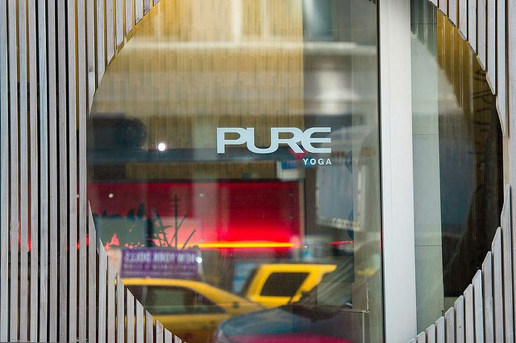 Try one of 27 different styles of yoga at the Upper West Side outpost of Pure Yoga.