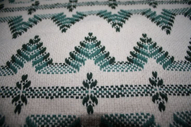 Easy Swedish Weaving Free Patterns More