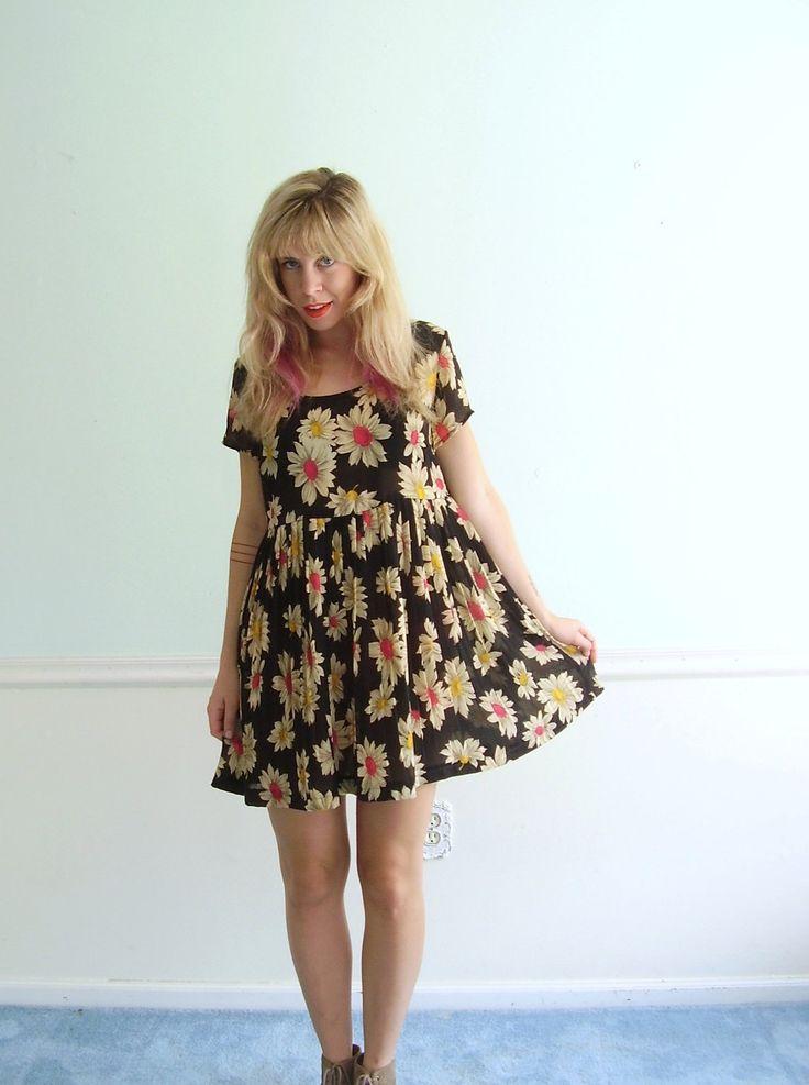 S Fashion Black Dress