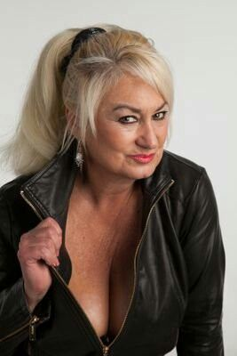 Blonde german porn
