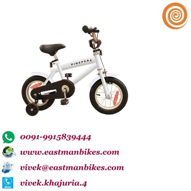kids bikes manufacturer india