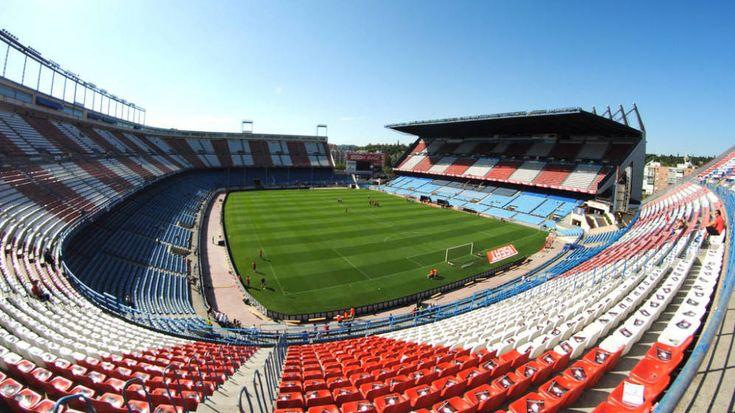 Foto: Estadio Vicente Calderón (CC/Flickr/ BruceW)