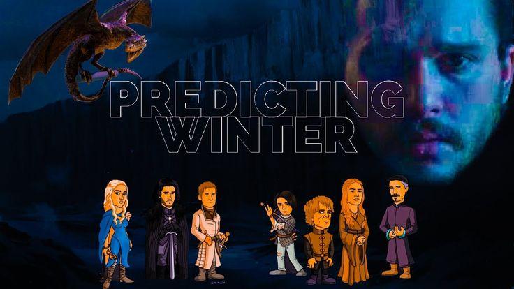 [MAIN SPOILERS] Jon snow predictions