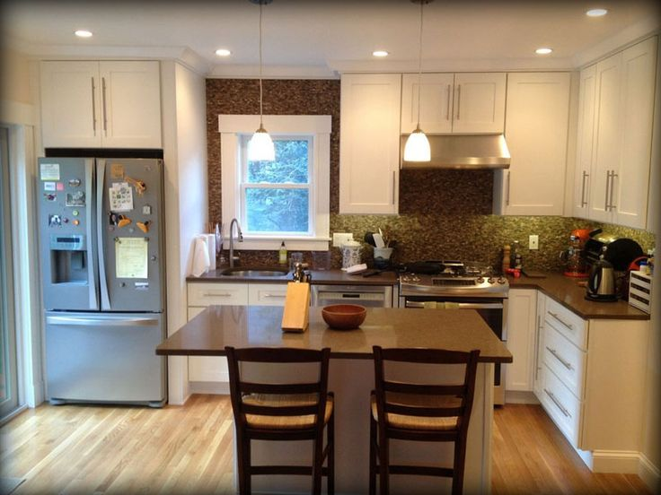 Attractive WHITE SHAKER ELITE #Kitchen #Cabinets Design Ideas Lily Ann Cabinets Is Factory  Direct #