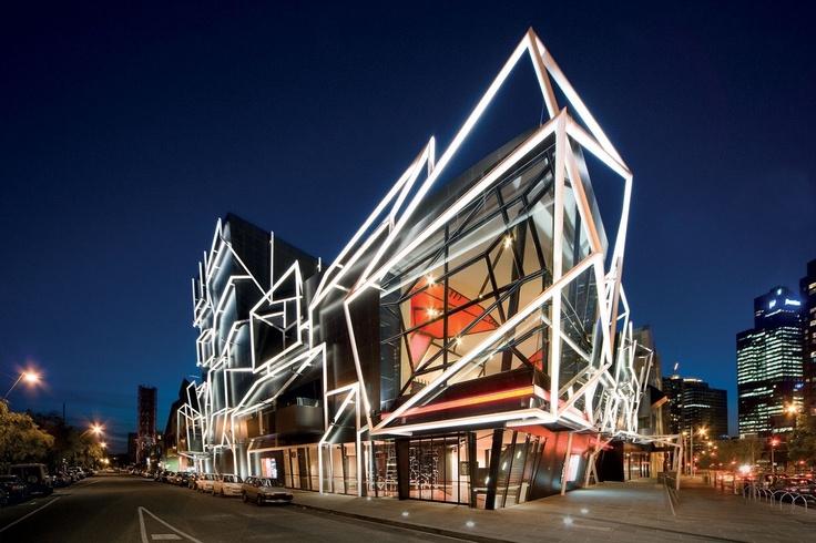 ARM Architecture's Melbourne Theatre Company