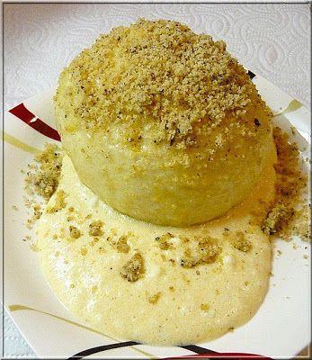 Limara péksége: Páránfőtt
