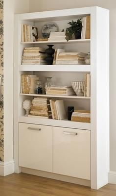 Glendevon Cream Kitchen Range | Kitchen Families | Howdens Joinery