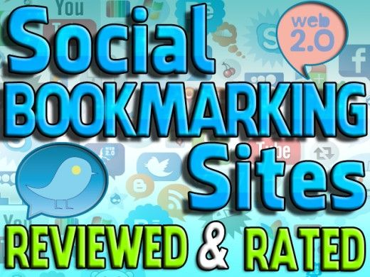 The Best Social Bookmarking Sites