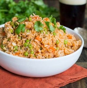 Mexican Rice!!