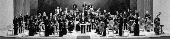 Schöne klassische Konzerte, 1-2 mal pro Jahr im Goetheanum.