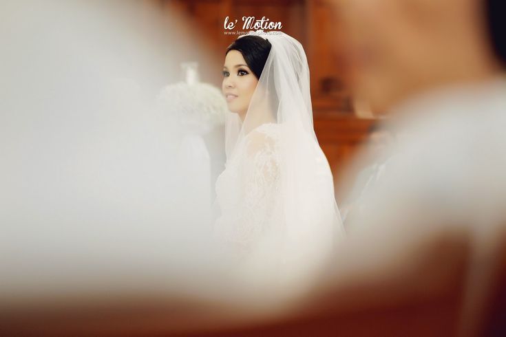 Le Motion Photo: Tisya & Ferry Wedding (Pernikahan Internasional)
