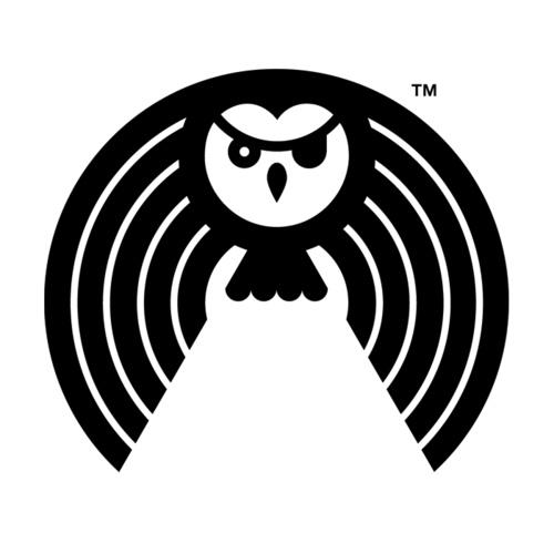 pirate owl icon