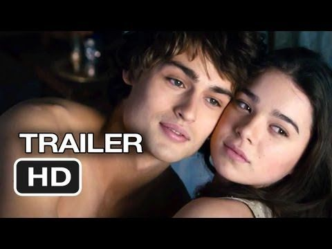Romeo And Juliet TRAILER 2 (2013) - Hailee Steinfeld, Paul Giamatti Movie HD - YouTube