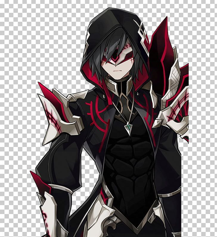 Anime Elsword Character Concept Art Manga Png Anime Art Art Museum Automotive Design Black Hair In 2020 Elsword Anime Anime Characters Elsword