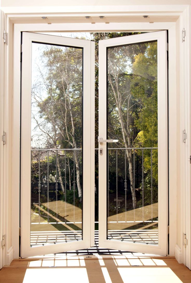 quality aluminium door and window manufacturers in south