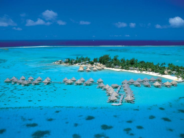 Best 25 Resorts in bora bora ideas only on Pinterest Honeymoon