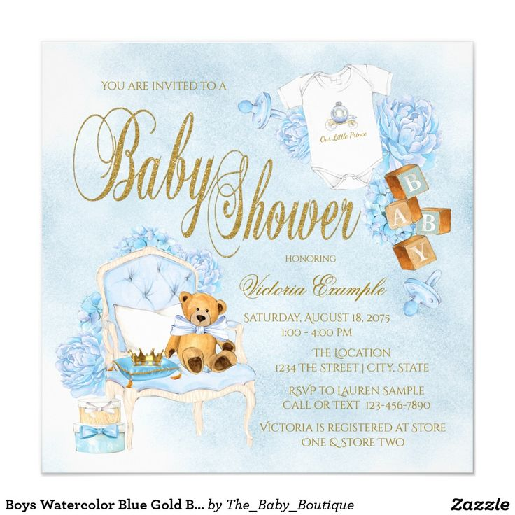 best boy baby shower invites ideas images on   boy, Baby shower