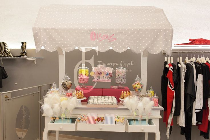 Candy party/ candy bar/ sweet table