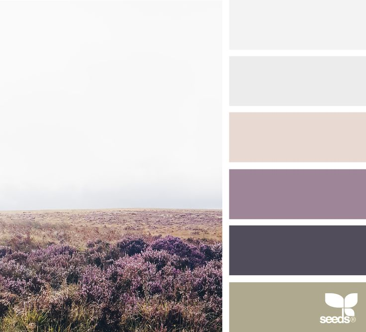 { Color Wander } image via: @marie_canning | featured in the seasonal Color Atlas | Design Seeds + Color Atlas by Archroma®