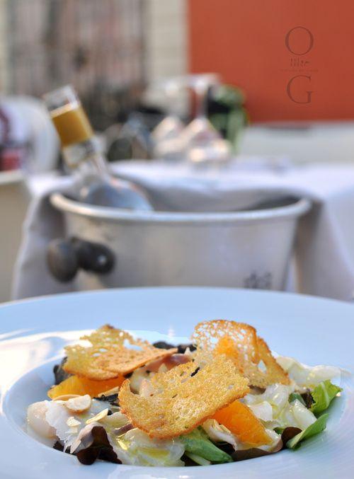 Food photo / Photo by Irina Eller / irinaeller.com #wine #food #italy #restaurant #sardinia #sardegna #olbia