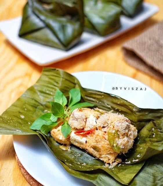 Resep Masakan Botok Tahu Tempe By Byviszaj Resep Masakan Masakan Memasak