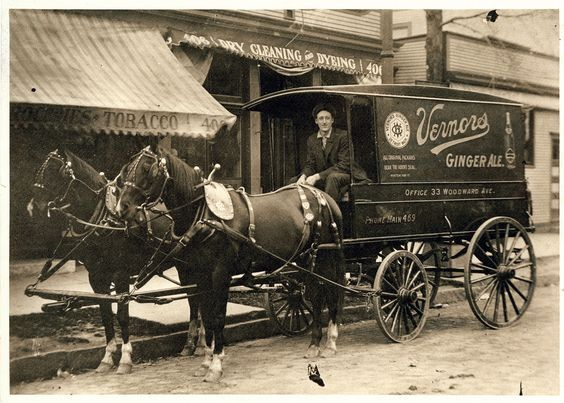 8 obscure facts every Detroiter should know about Vernors   MLive.com