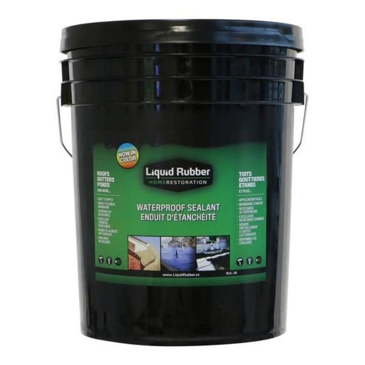 Roof Coating Solar Flex Protect Leaks Highly resistant Water Based 4.75 Gal