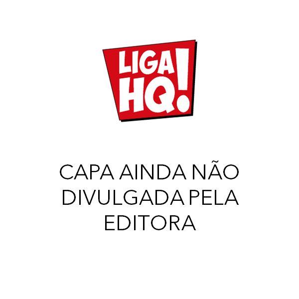LIGA HQ - COMIC SHOP O CAVALEIRO DAS TREVAS III: RAÇA SUPERIOR #2 PARA OS NOSSOS HERÓIS NÃO HÁ DISTÂNCIA!!!