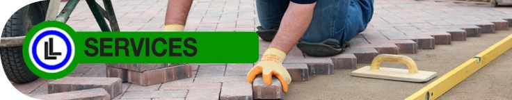 Our team of experienced experts can offer landscaping solutions, whether it's for your driveway, Fencing, Patios, Firestone Paving Services or your garden, we are here to help.