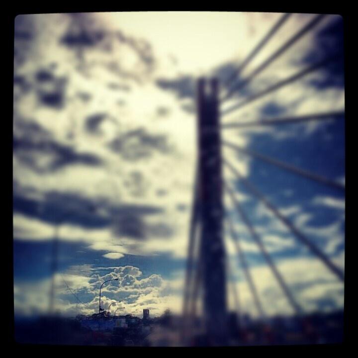 Pasupati Bridge Bandung
