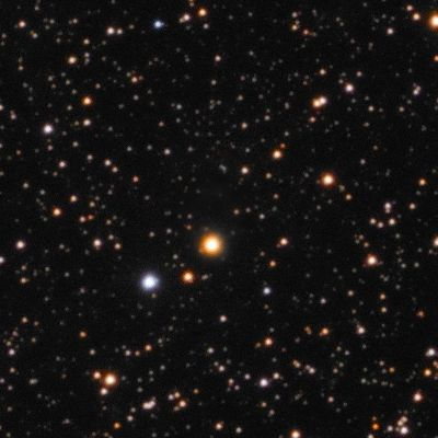 Amateur Astronomer Chases Down Barnard's Star / Universe Today