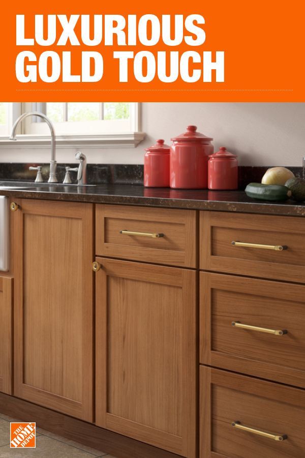The Home Depot Has Everything You Need For Your Home Improvement Projects Click Through To Learn Mo Kitchen Counter Decor Diy Kitchen Cabinets Kitchen Remodel