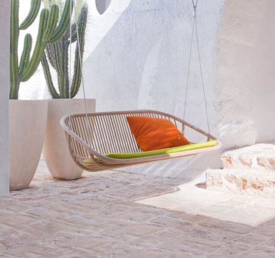 Swing by Paola Lenti