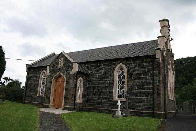 St John's Church, Glynn