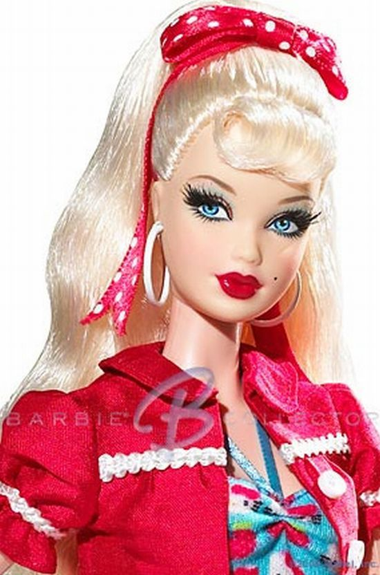 Perfect !: Barbie Girls, 1950S Style, Barbies, Google Search, Kitty Barbie, Real Friends, Barbie Dolls, Dolls Faces, Hello Kitty