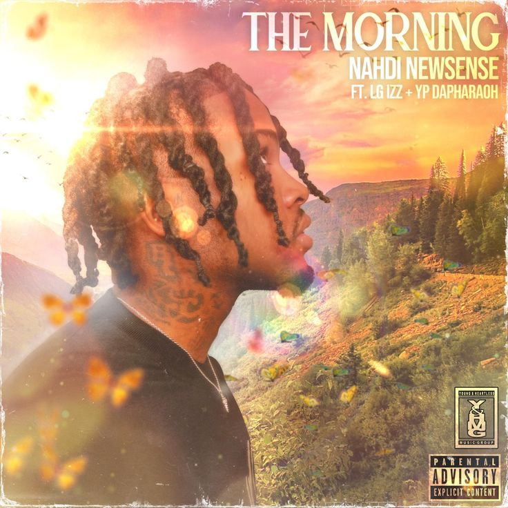 The Morning Feat Lg Izz Yp Dapharaoh Single By Nahdi Newsense Sponsored Yp Amp Single Dapharaoh Affiliate Song Time Songs Album