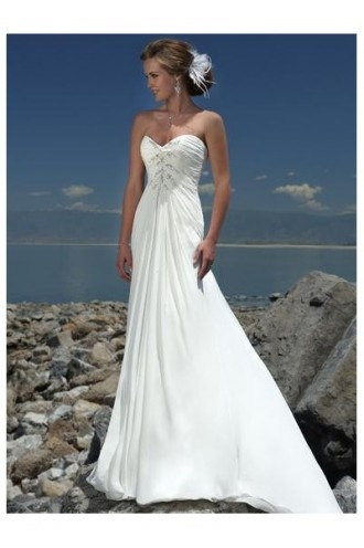 Body Fitted SheathDestinations Wedding Dresses, Wedding Dressses, Chiffon Wedding Dresses, Beachwedding, Gowns, Beach Weddings, The Dresses, Beach Wedding Dresses, Wedding Dresses Style