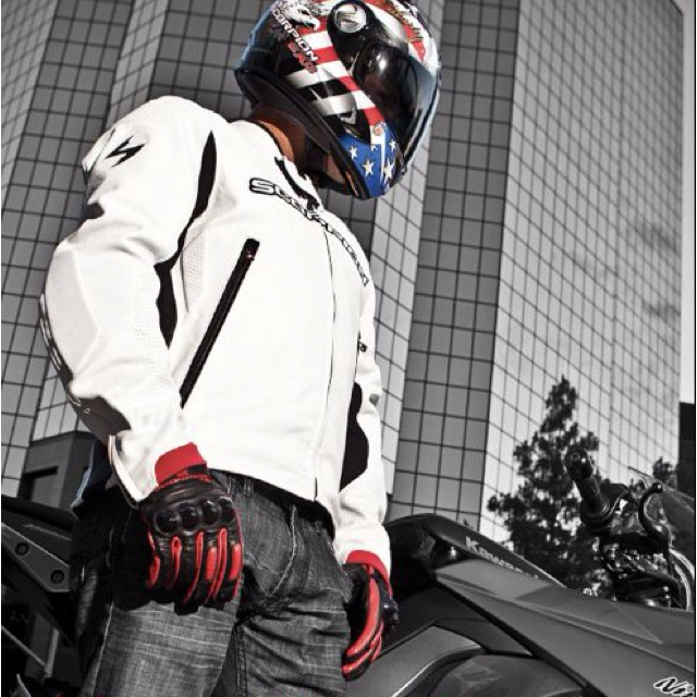 Image Result For Sportbike Jackets