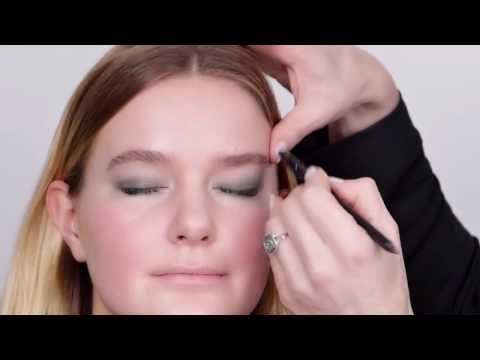 GOSH COPENHAGEN - SS17 - INFINITY EYE LINER - YouTube